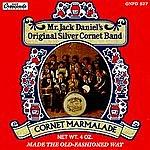 Mr. Jack Daniel's Original Silver Cornet Band Cornet Marmalade