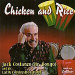 Jack Costanzo & His Latin Combustion Band Chicken And Rice