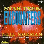 Neil Norman & His Cosmic Orchestra Star Trek Encounters