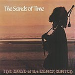 The Band Of The Black Watch The Sands Of Time