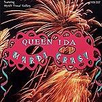 Queen Ida Mardi Gras!