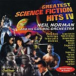 Neil Norman & His Cosmic Orchestra Greatest Science Fiction Hits IV