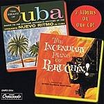 Orquesta Nuevo Ritmo De Cuba The Heart Of Cuba/The Incendiary Piano Of Peruchin!