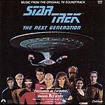 Dennis McCarthy Star Trek- The Next Generation: Music From The Original TV Soundtrack