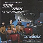 Jay Chattaway Star Trek: The Next Generation: Original Soundtrack Recordings