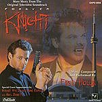 Fred Mollin Forever Knight: More Music From The Original Television Soundtrack