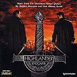 Stephen Graziano Highlander- Endgame: Music From The Dimension Motion Picture
