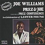 Joe Williams Prez & Joe: Dave Pell's Prez Conference