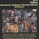 Neil Norman & His Cosmic Orchestra Greatest Science Fiction Hits II