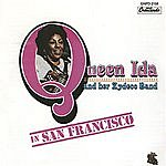Queen Ida & Her Zydeco Band In San Francisco
