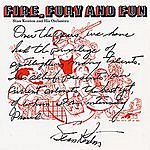 Stan Kenton & His Orchestra Fire, Fury And Fun