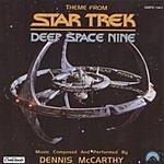 Dennis McCarthy Theme From Star Trek: Deep Space Nine