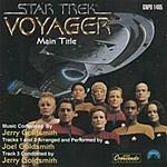 Jerry Goldsmith Star Trek Voyager: Main Title