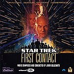 Jerry Goldsmith Star Trek- First Contact: Original Motion Picture Soundtrack