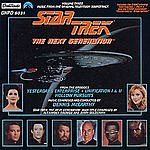Dennis McCarthy Star Trek- The Next Generation, Vol.3: Music From The Original Television Soundtrack