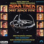 Dennis McCarthy Star Trek- Deep Space Nine: Music From The Original Television Soundtrack (From The Original Episode 'The Emissary')