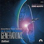 Dennis McCarthy Star Trek- Generations: Original Motion Picture Soundtrack