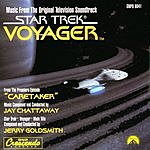 Jay Chattaway Star Trek- Voyager: Music From The Original Television Soundtrack (From The Premiere Episode 'Caretaker')