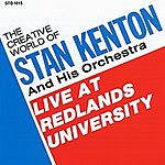 Stan Kenton & His Orchestra Live At Redlands University