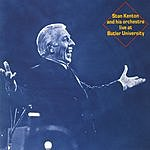 Stan Kenton & His Orchestra Live At Butler University