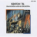 Stan Kenton & His Orchestra Kenton '76
