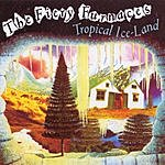The Fiery Furnaces Tropical Ice-Land