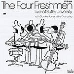 The Four Freshmen Live At Butler University