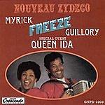 Myrick 'Freeze' Guillory Nouveau Zydeco