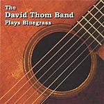 The David Thom Band Plays Bluegrass