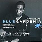 Charles Davis Blue Gardenia