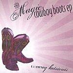 Carey Kotsionis The Magic Cowboy Boots EP