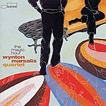 Wynton Marsalis The Magic Hour