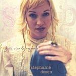 Stephanie Dosen Ghosts, Mice & Vagabonds