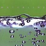 Dark Green Bottles Waterline