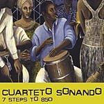 Cuarteto Sonando 7 Steps To 850