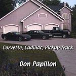 Don Papillon Corvette, Cadillac, Pickup Truck