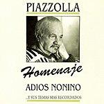 Astor Piazzolla Homenaje