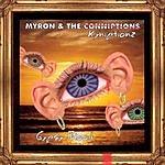 Myron & The Kyniptionz Gypsy Blood