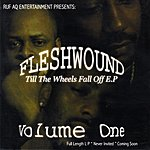 Fleshwound Till The Wheels Fall Off EP, Vol.1 (Parental Advisory)