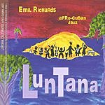 Emil Richards Luntana: Afro-Cuban Jazz