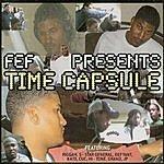 FEF Time Capsule