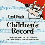 Fred Koch Children's Record