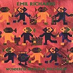 Emil Richards Wonderful World Of Percussion