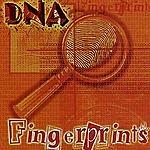 Fingerprints DNA