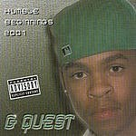 G Quest Humble Beginnings 2001
