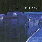 Greg Tannen Coney Island