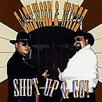 Gatewood & Witte Shut Up & Go!