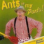 Gunnar Madsen Ant In My Pants!