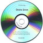 Deidre Smith Tonight (Single)