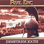 Demetrios Katis Real Epic